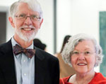 Howard and Cathy Moreland